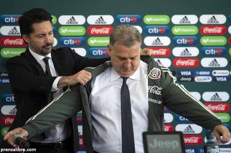 DIRECTVSportsAr's photo on Hugo Sánchez