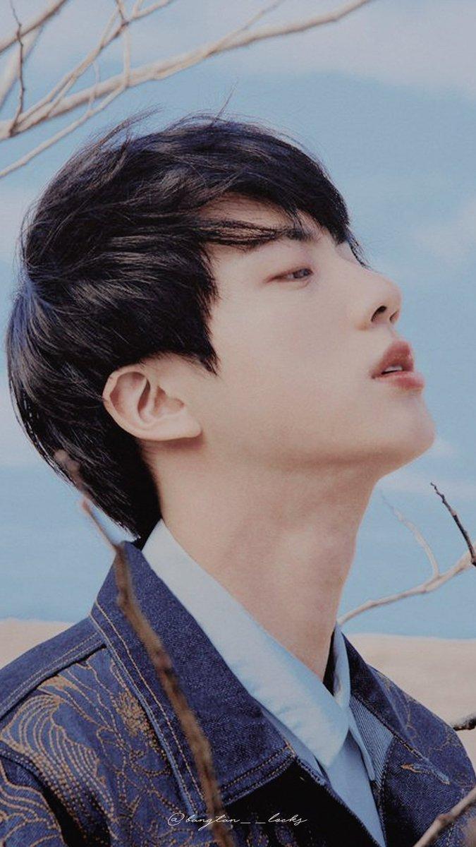 Download Wallpaper Bts Jin Hd Cikimm Com