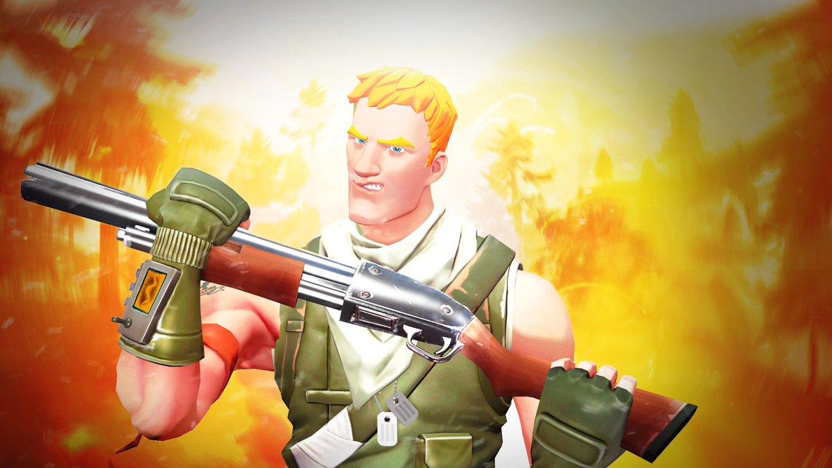 Fortnite Thumbnail 3d Xbox | Fortnite Cheat Week 9