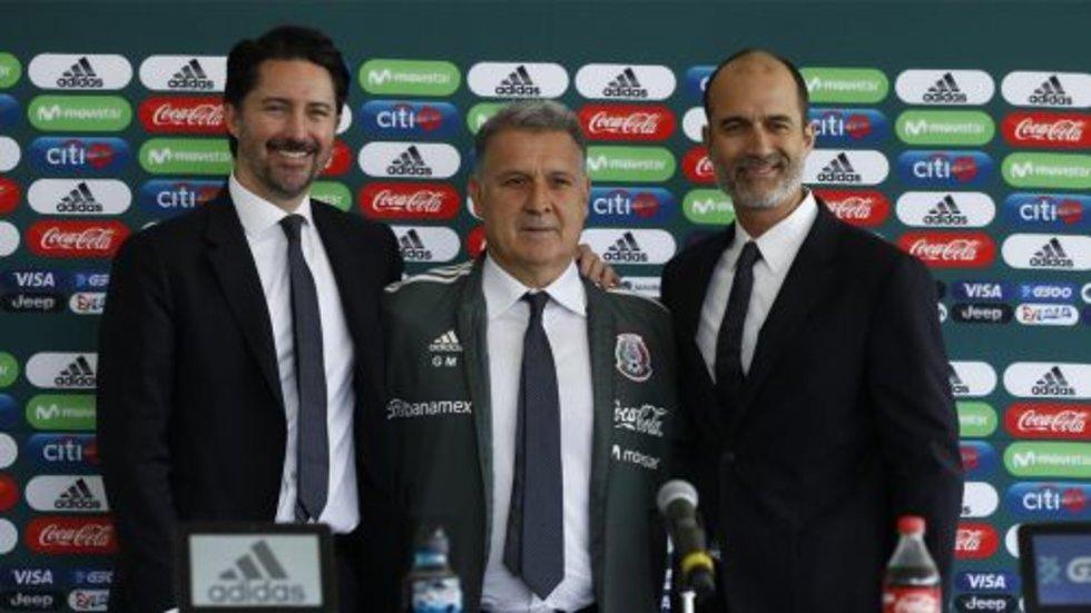 jesustorresnoticias's photo on Hugo Sánchez