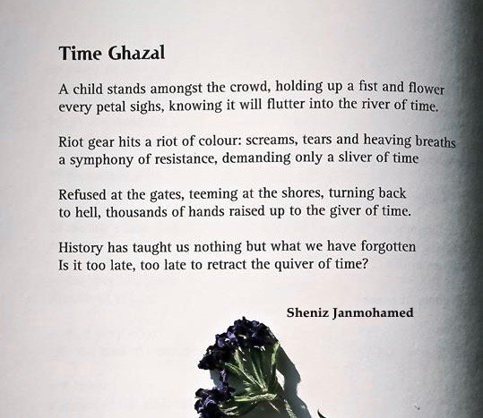 originally poem