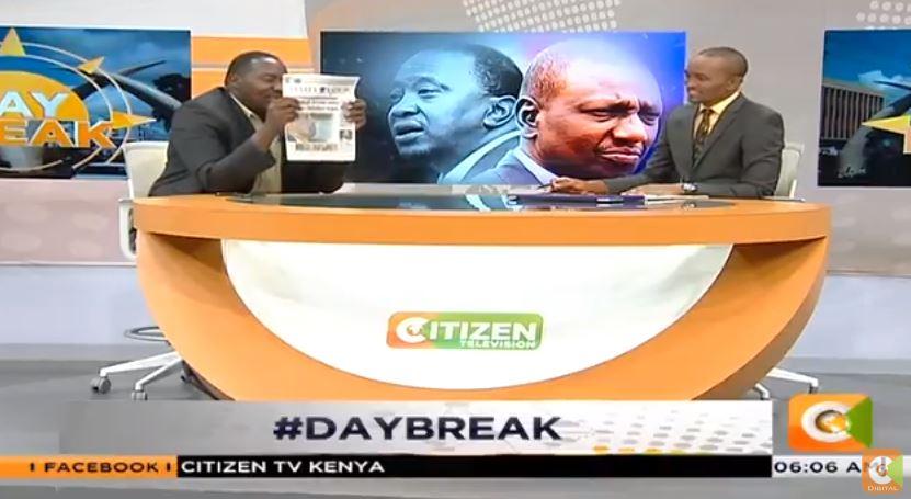 Image result for day break citizen tv