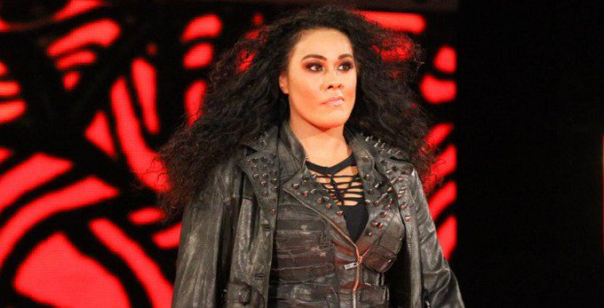 Happy 41st Birthday to Superstar Tamina Snuka.