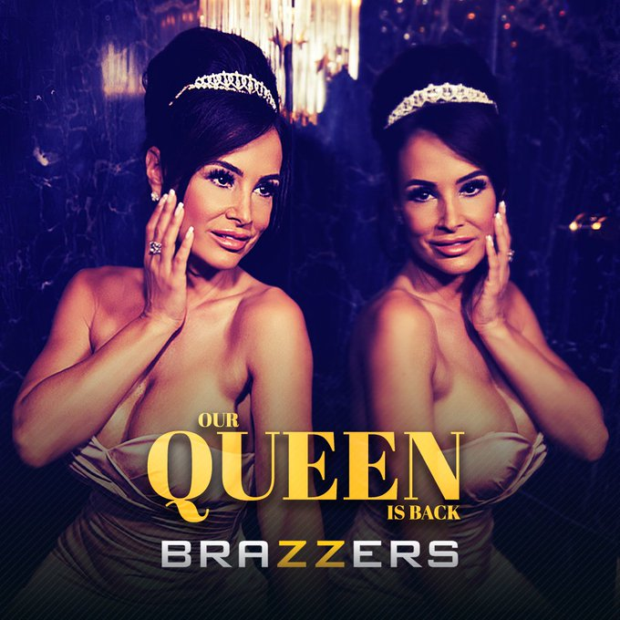 #ICYMI Since my return, I have shot 2 HOT New Scenes that are waiting for you  @Brazzers   #Brazzers