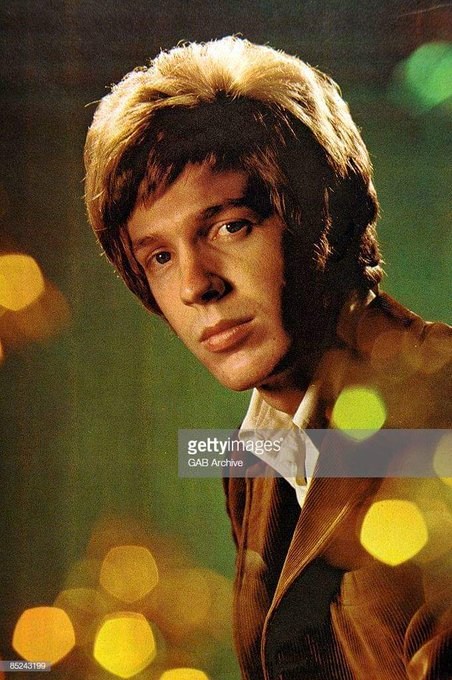 Scott Walker (Noel Scott Engel / The Walker Brothers)  Birth 1943.1.9 Happy Birthday