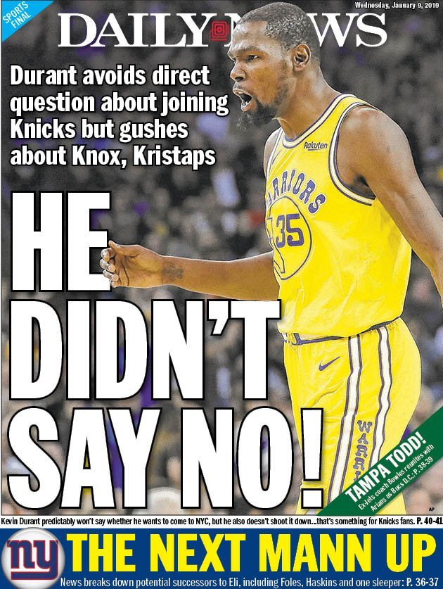 Durant backpage