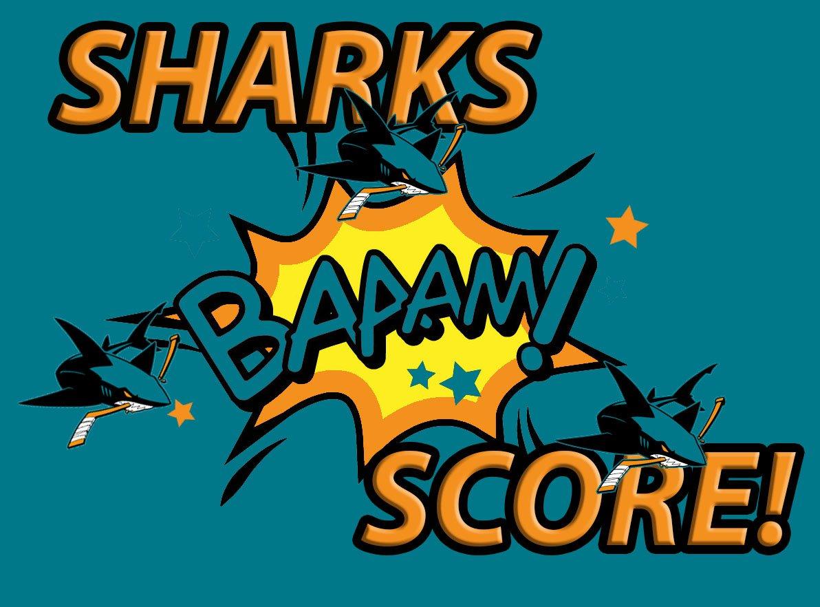 #EK9 Does NOT kick it in...makes it 4-1 (For Now) #EDMvsSJS #SJSharks  #LetsGoOilers  #SharksForLife <br>http://pic.twitter.com/RJ4asImuen