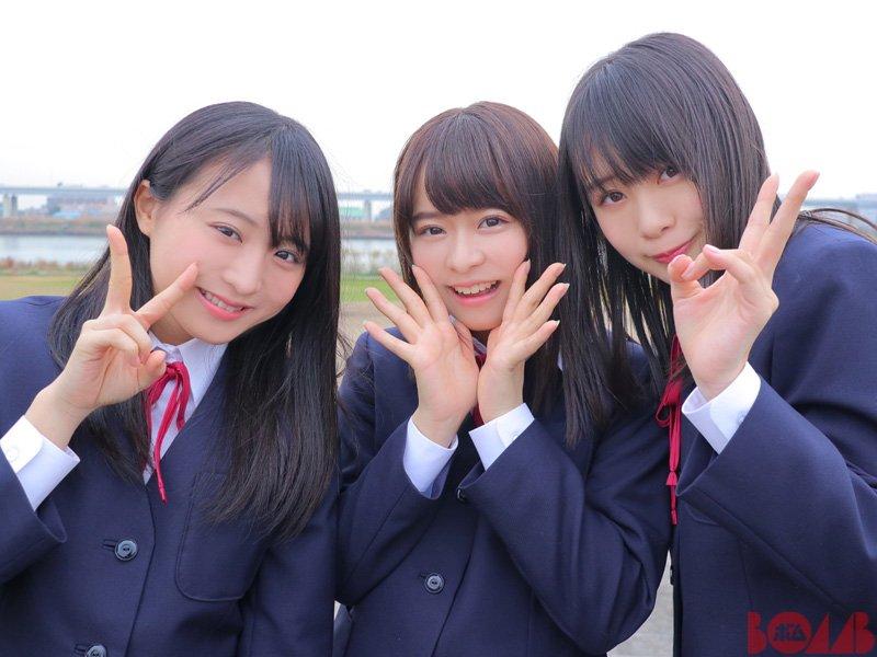 横山 チーム 結衣 卒業 8