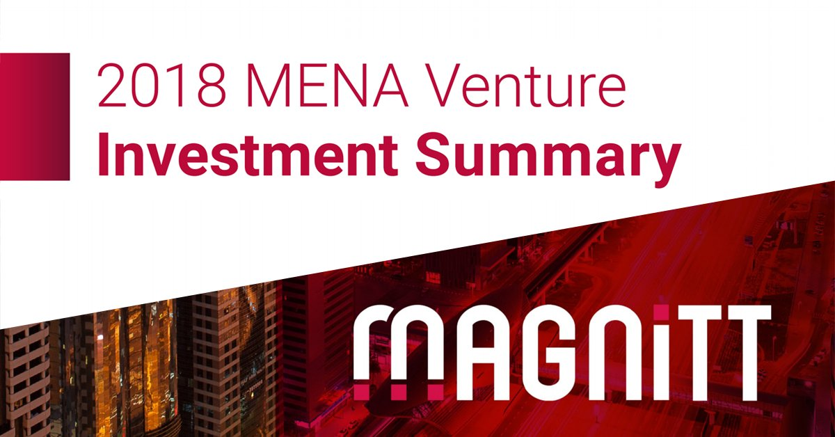 test Twitter Media - We are pleased to launch the 2018 MENA Venture Investment report! Discover how much was invested, by whom and where. You are able to download the free summary and purchase the full report online: https://t.co/5HM3eeDeY5  #MAGNiTTReport #startup #funding #investment #startup #mena https://t.co/QThct1ewca