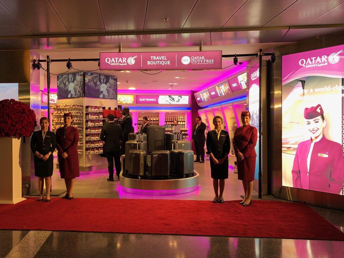 Qatar Airways Hadiahkan 100 RIBU Tiket Percuma Kepada Para Frontliner Di Seluruh Dunia