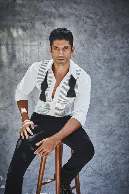 Happy Birthday Farhan Akhtar: A talented man with many facets