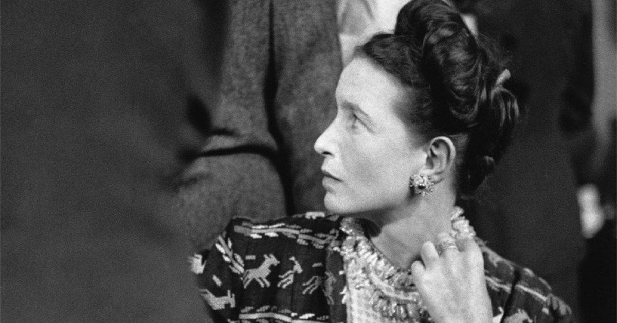 Tal día como hoy de 1908 nació Simone de Beauvoir, ensayista y pensadora francesa considerada como una de las autoras fundamentales del feminismo, gracias a obras como El segundo sexo.