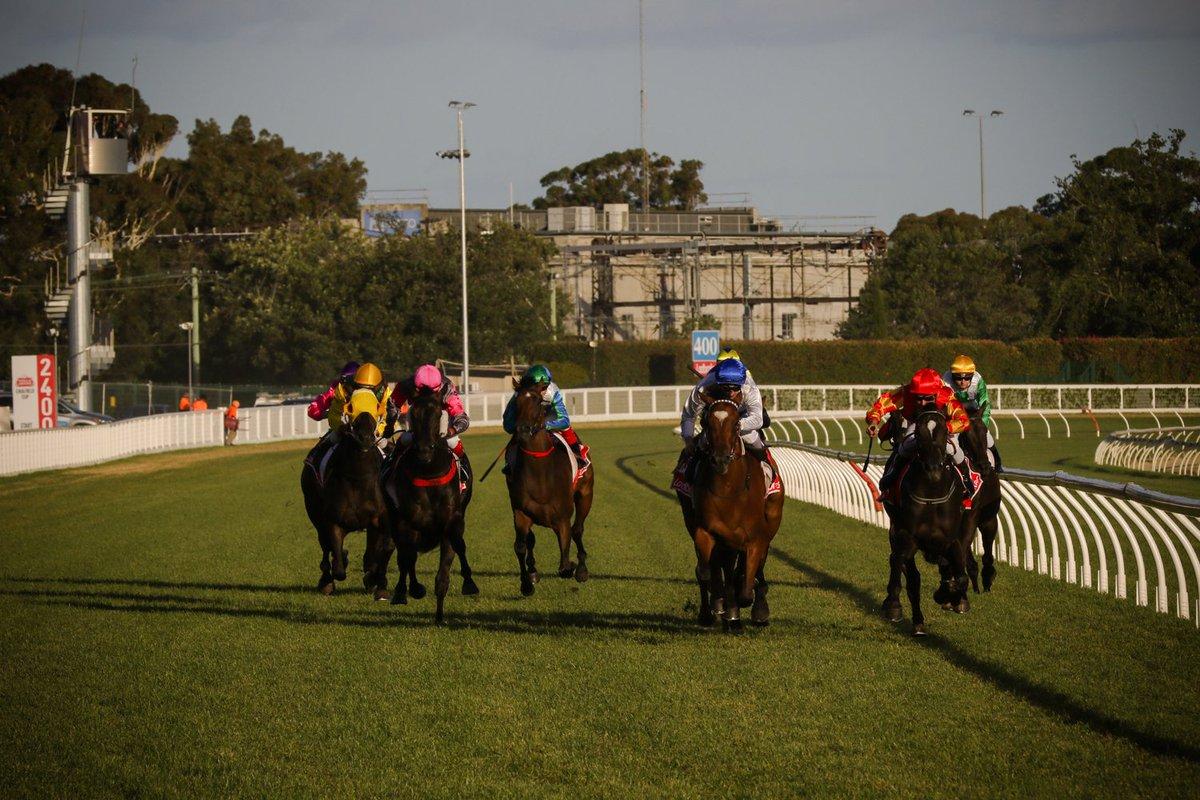 Melbourne Racing Club's photo on #caulfield