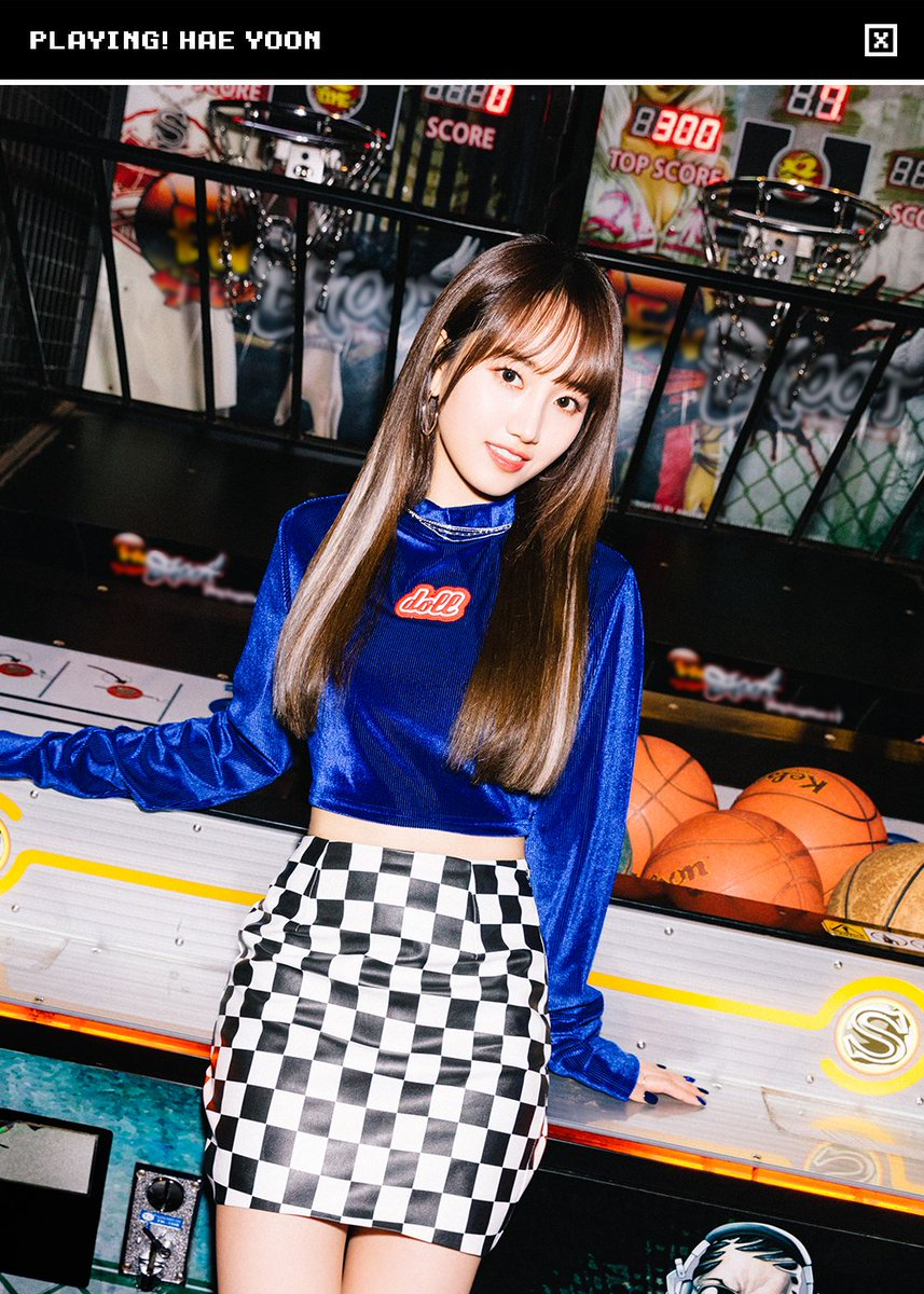 Image result for cherry bullet Haeyoon