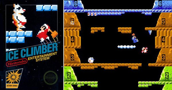 Gamespot On Twitter Mario And Luigi Are As Agile As Ever In