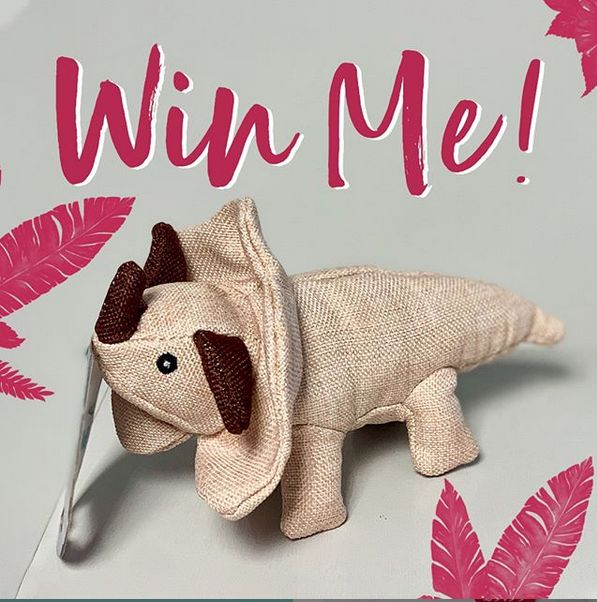 It&#39;s #WinitWednesday! We&#39;re giving away a great Dog Toy for your best friend!  LIKE/RT and FOLLOW to #win    #CompetitionTime #dog<br>http://pic.twitter.com/ggb4bBcJq2