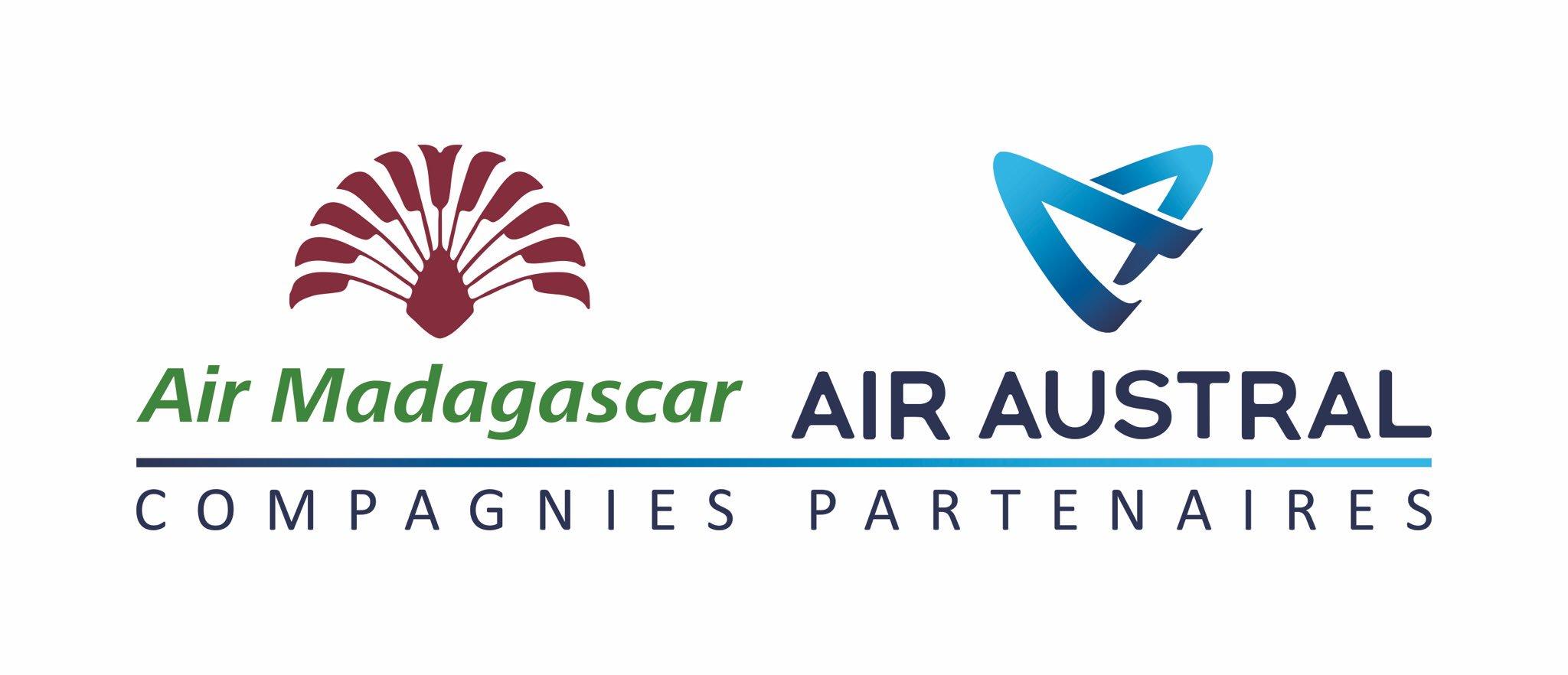 Resultado de imagen para air madagascar logo