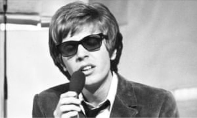Happy Birthday Scott Walker.