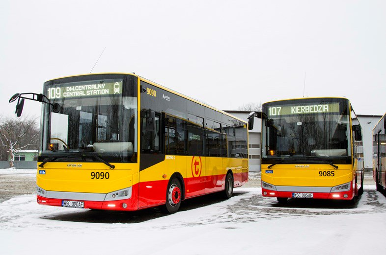 Arriva started operating bus services in Poland in 2013  https://t.co/OMSo6gjxYn #bus #transport #Warsaw