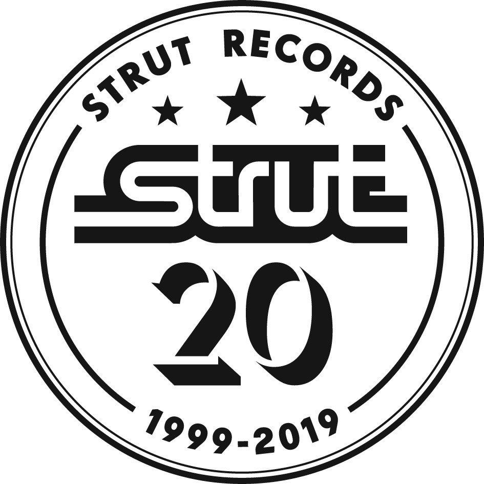 Image result for strut records