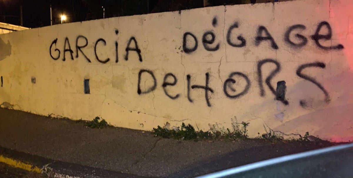 Tags anti-Garcia
