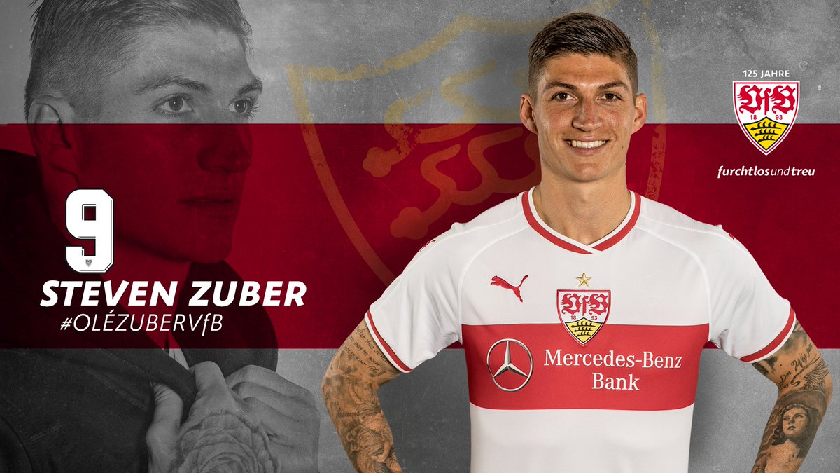 Steven Zuber