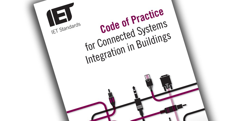 Fabulous Iet Wiring Matters On Twitter Get Your Hands On A Copy Of The Code Wiring 101 Ariotwise Assnl