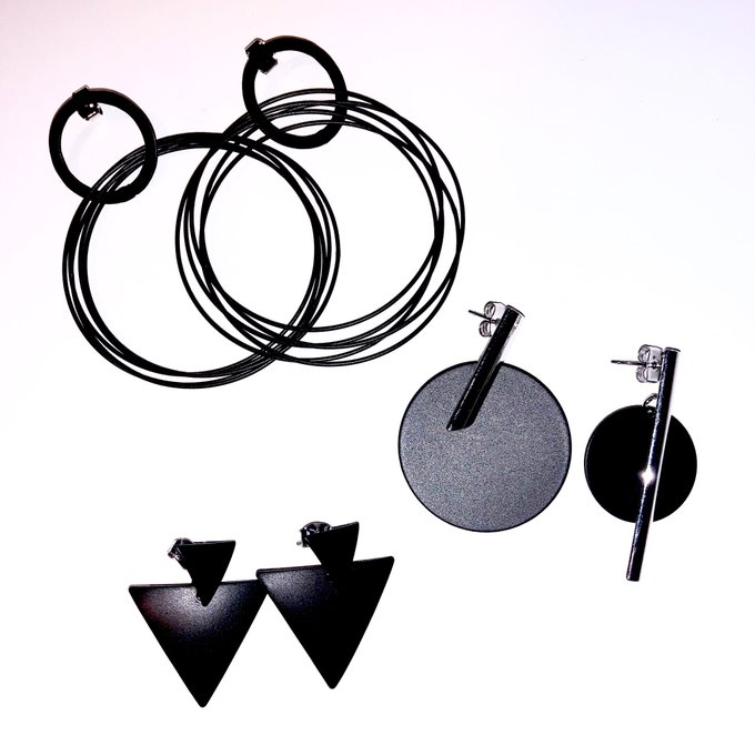 -accessory pick up-double circle>>¥1,500-stick circle&