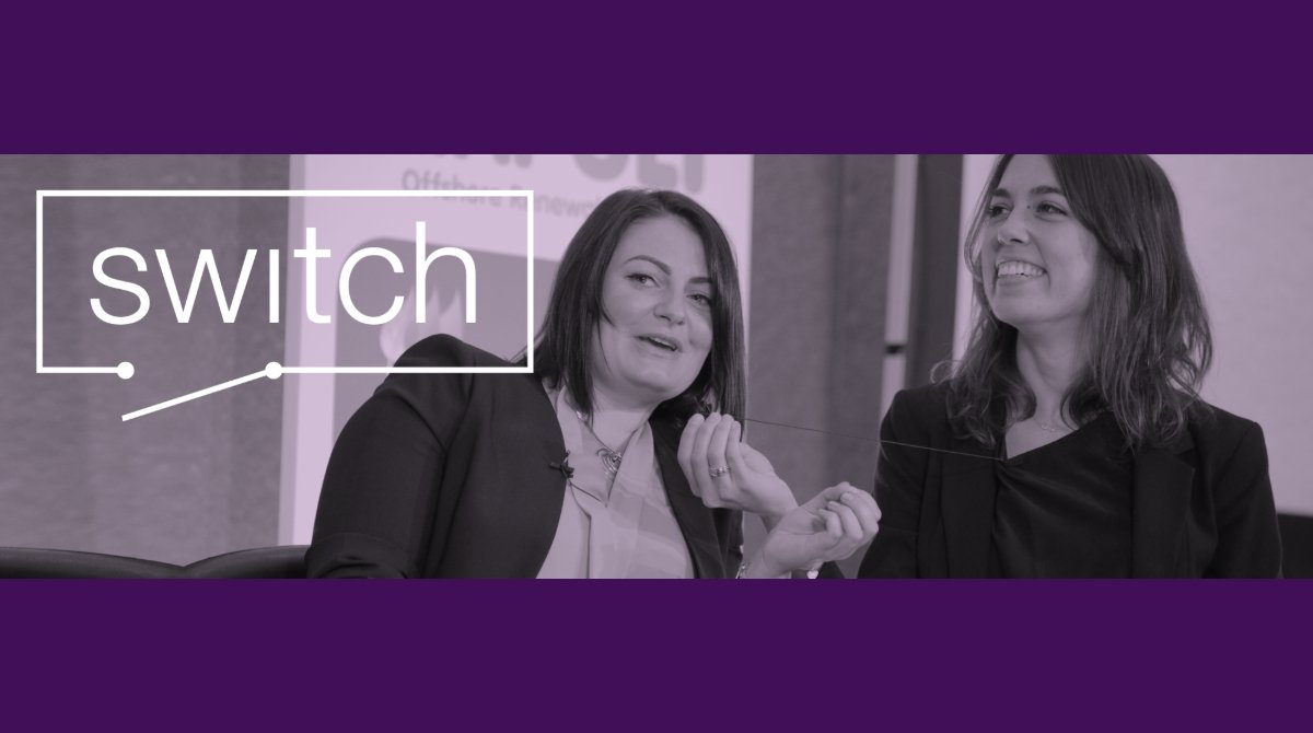 In 2019 there's no excuse for panels & events that aren't inclusive of women. Make it your resolution this year to use & share the Switch List, with 300+ women from all corners of the energy sector available for speaking opportunities. #TimeToSwitch https://t.co/KgbpLC9S50 https://t.co/fbzVltOTfu