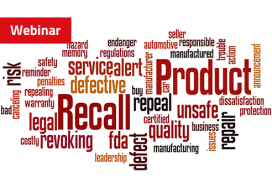 Don't forget to register for this #MedicalDevice #Recalls Webinar to find out the latest recalls #trends, to hear about industry real-life scenarios and see how the right #software platforms can help you minimize the risks of #labeling recalls. https://hubs.ly/H0fVlkH0/