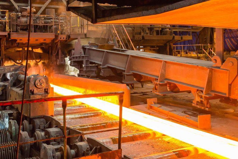 Industria siderurgica italiana: continua la cresci...