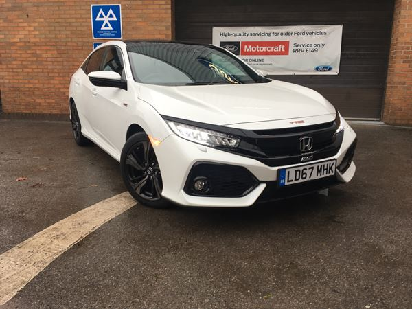 We have reduced this Honda Civic by £507!  See here:   https:// bit.ly/2RBOcH7  &nbsp;   #worcestershirehour #worcester #evesham #tewkesbury #pershore #westmidlands #honda #civic #hondauk <br>http://pic.twitter.com/W67GUApoB5