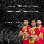 #handball19 Twitter Photo