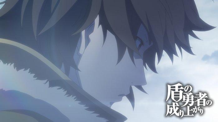 #01(新) 「盾の勇者」