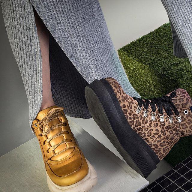 6d1870d4 Mira lo que se usara en los pies. mira mas en https://zapalook.com.ar/ anticipos-colecciones-calzado-otono-invierno-argentina_14621 …