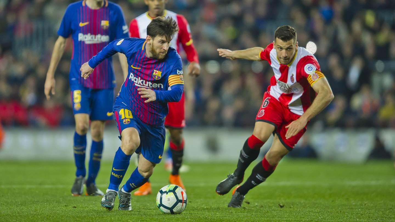 �� HORARI CONFIRMAT �� @LaLiga, jornada 21 ⚽️ Girona - Barça  �� 27/01 ⌚️ 16.15 hores �� BeIN LaLiga https://t.co/AwRUVMmVCB