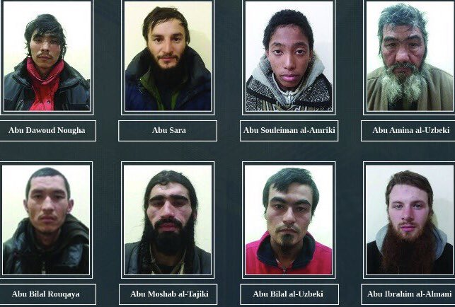 Сводки из Сирии. 5 британских солдат погибли в провинции Дейр-эз-Зор
