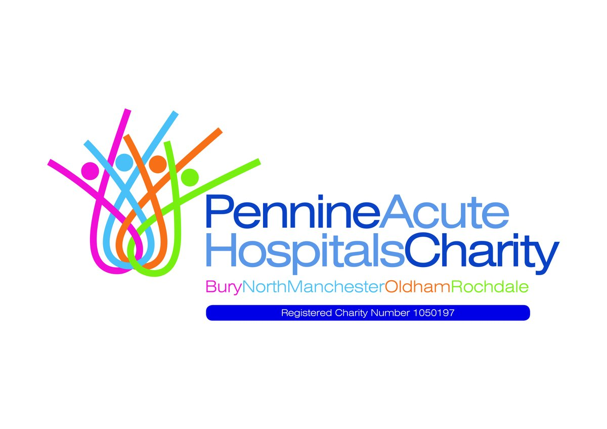 Did you know there are a number of ways you can donate to our Pennine Acute Hospitals #Charity?  The easiest way to donate is through our @JustGiving page - https://www.justgiving.com/pahc/donate   For more ways to donate visit: http://www.pat.nhs.uk/get-involved/how-to-donate.htm…
