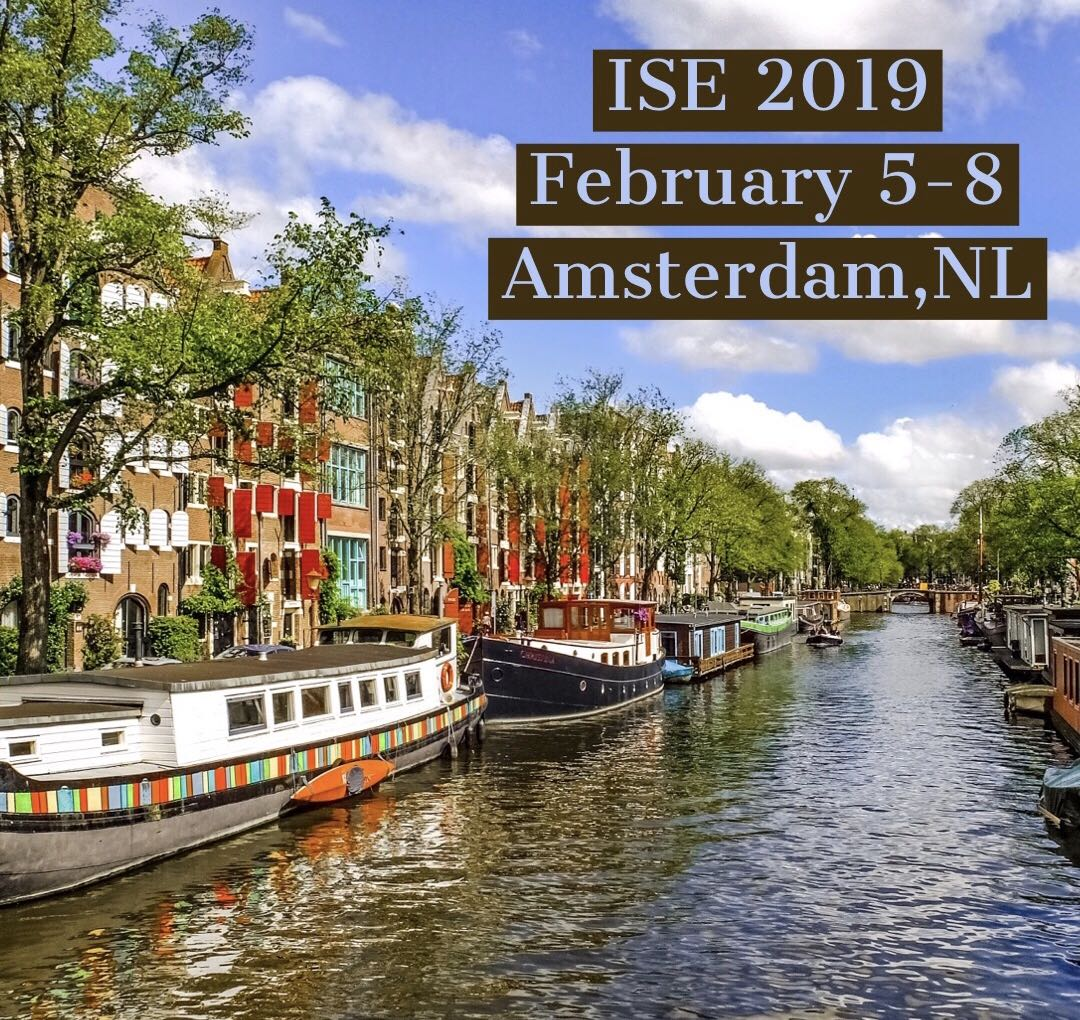 TW AUDiO will be at this year's ISE show! Don't miss us. Stop by booth 1-M110 to get up close and personal with our newest technologies! #ISE2019 #systemsintegration