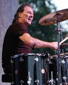 Happy birthday mr. Aynsley Dunbar January 10, 1946 (age 72)