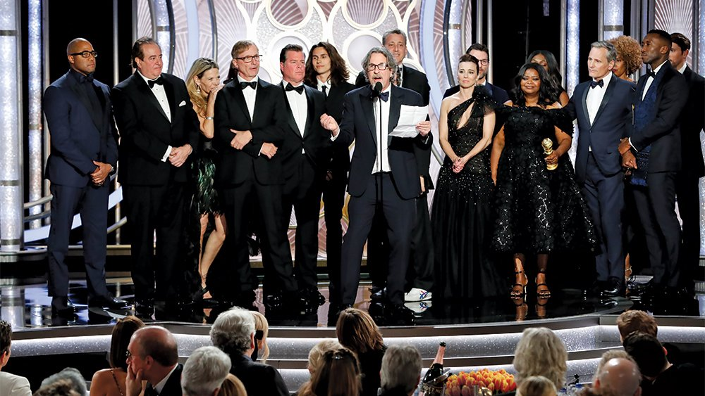 #GoldenGlobe winners aren't a bellwether of the Oscars, but may help TV https://t.co/lgu0PqAxtv