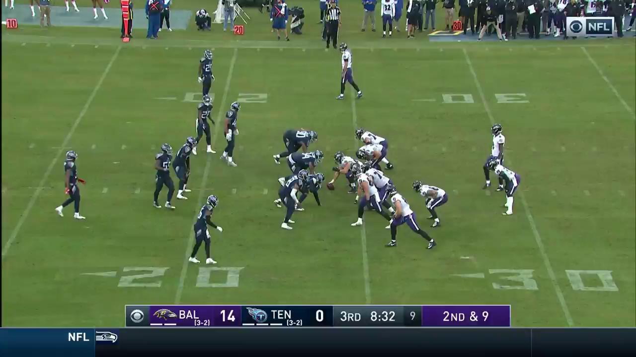 .@Ravens QB Lamar Jackson's rookie season highlights! �� @lj_era8  #RavensFlock https://t.co/8rvxK17frs