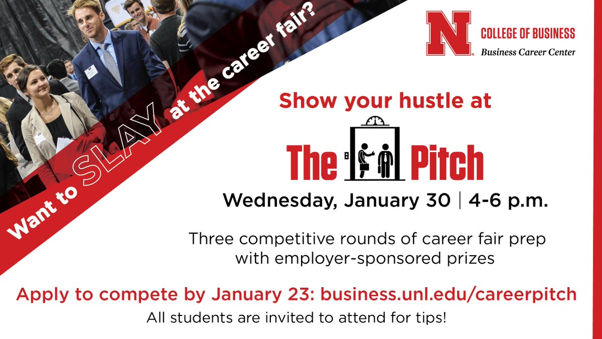 We can't wait to hear your pitches!