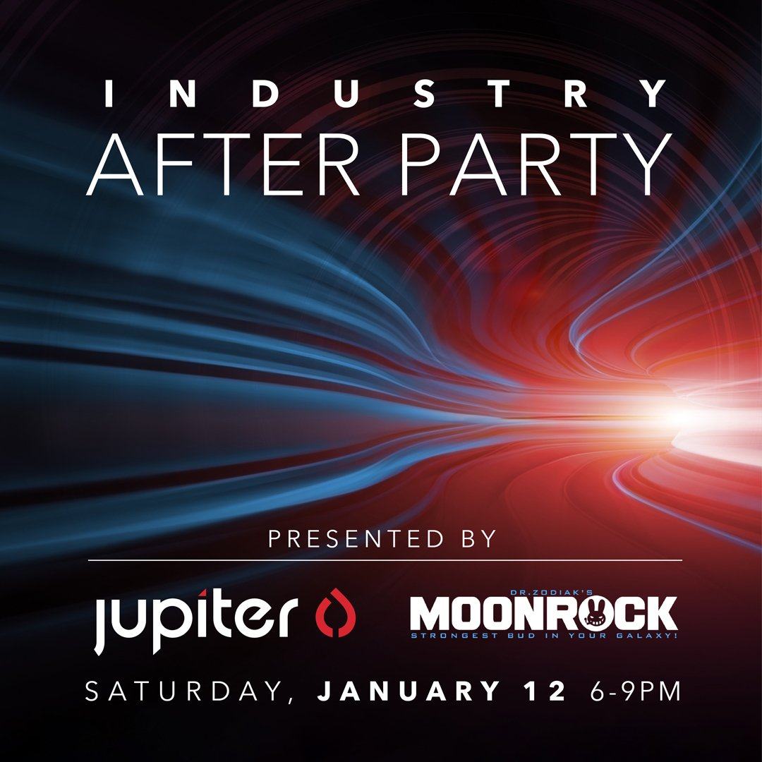 Join Jupiter Research and @drzodiaksmoonrocks at the @ThreeWisemenAZ for an evening of drinks, music by DJ Fatal, and up to $500 in medicated and non-medicated giveaways! Everyone is welcome to come, so invite your friends!