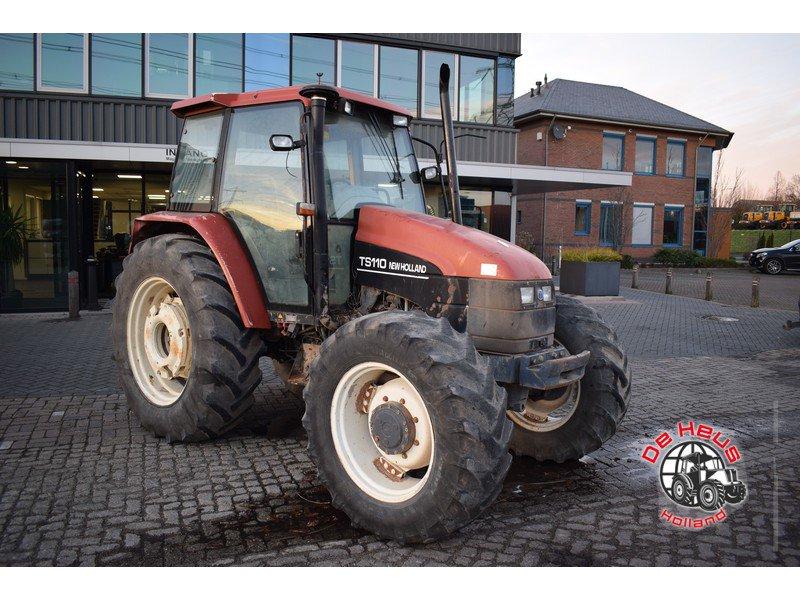 Heus Tractors (@heustractors) | Twitter