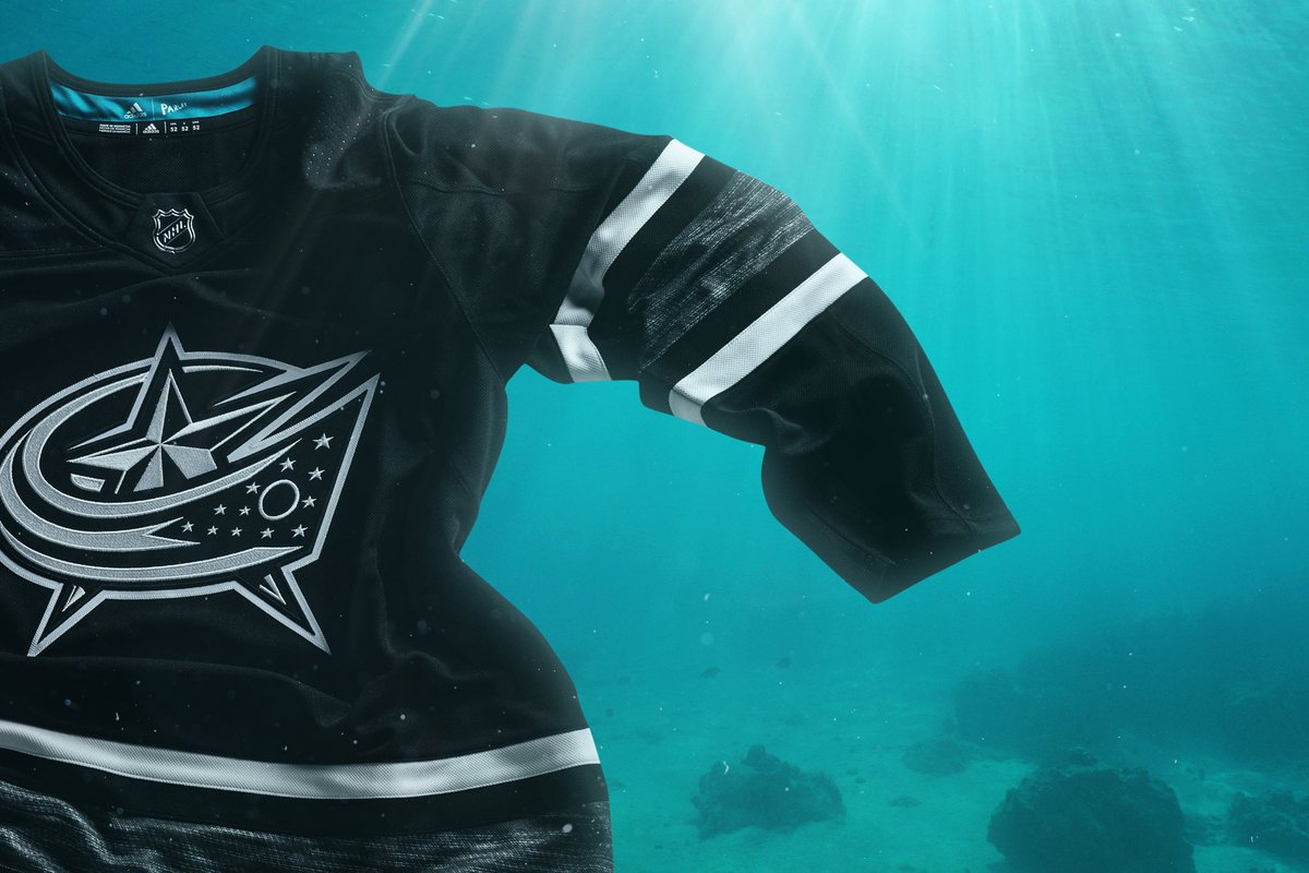 The 2019 NHL All-Star jerseys have officially dropped. Thoughts pic.twitter.com NEAk8iBfs1.  9 25 AM - 9 Jan 2019 4b0fac0c7