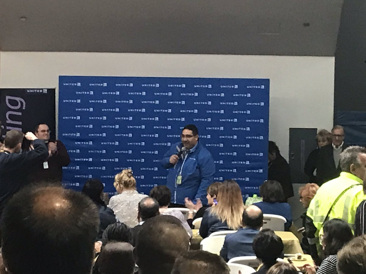 @weareunited Congratulations to the ORD Customer Service and Business Office teams for achieving the Gold Safety excellence award!