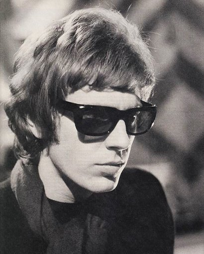 Scott Walker, 1966  Happy Birthday Scott