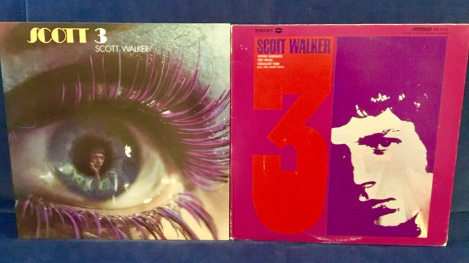 Happy birthday Scott Walker!