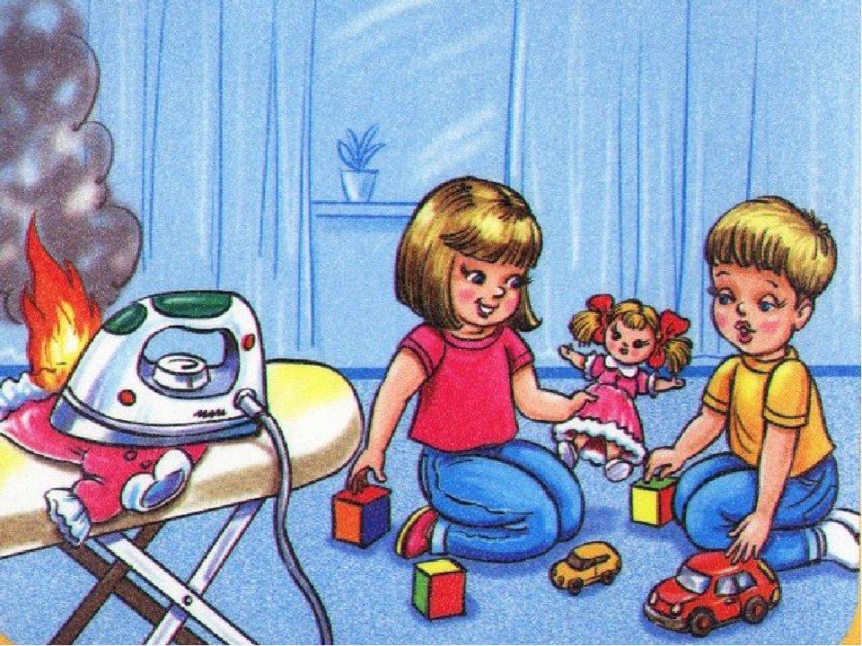 Один дома в картинках для детей, сделать открытки рук